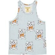 Tank Top - Kitty