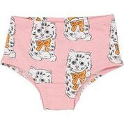 Undies - Kitty/Unicorns (2 pack)