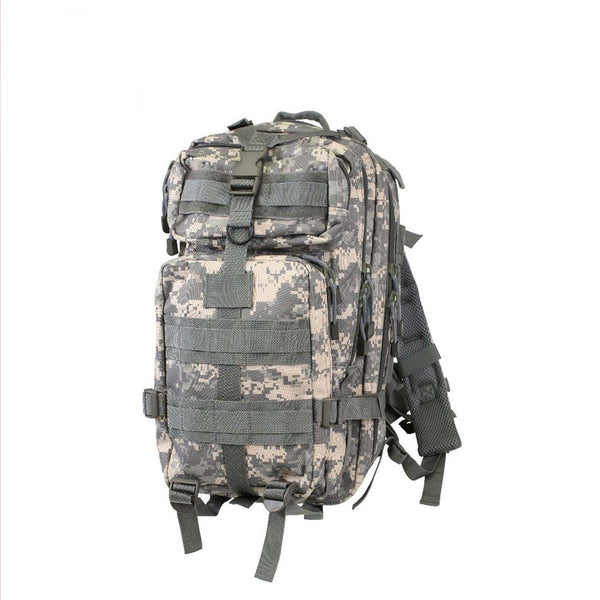 2288 Camo Medium Transport Pack