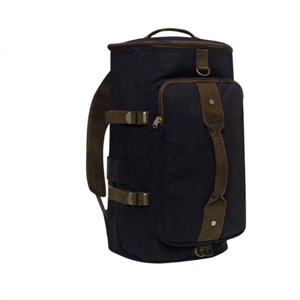 2516 Convertible Canvas Duffle / Backpack - 19 Inches