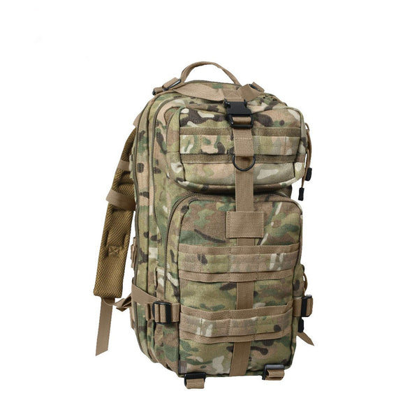 2539 Desert Digital Camo Transport Pack