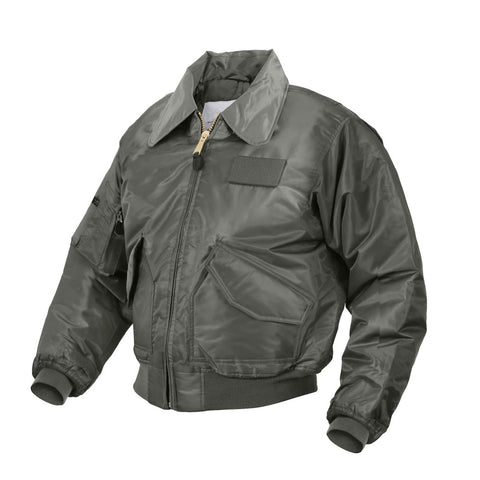 7520 CWU-45P Flight Jacket
