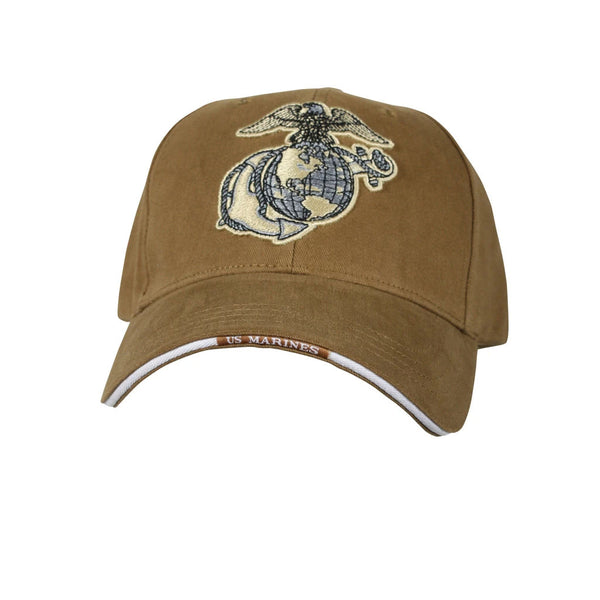 9827 Globe & Anchor Low Profile Cap