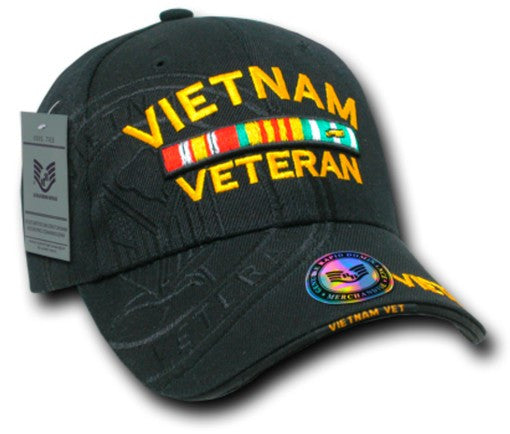 S007 - Shadow Military Baseball Vietnam Rapid