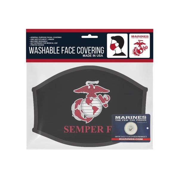 Marine Corps Mask MADE IN USA