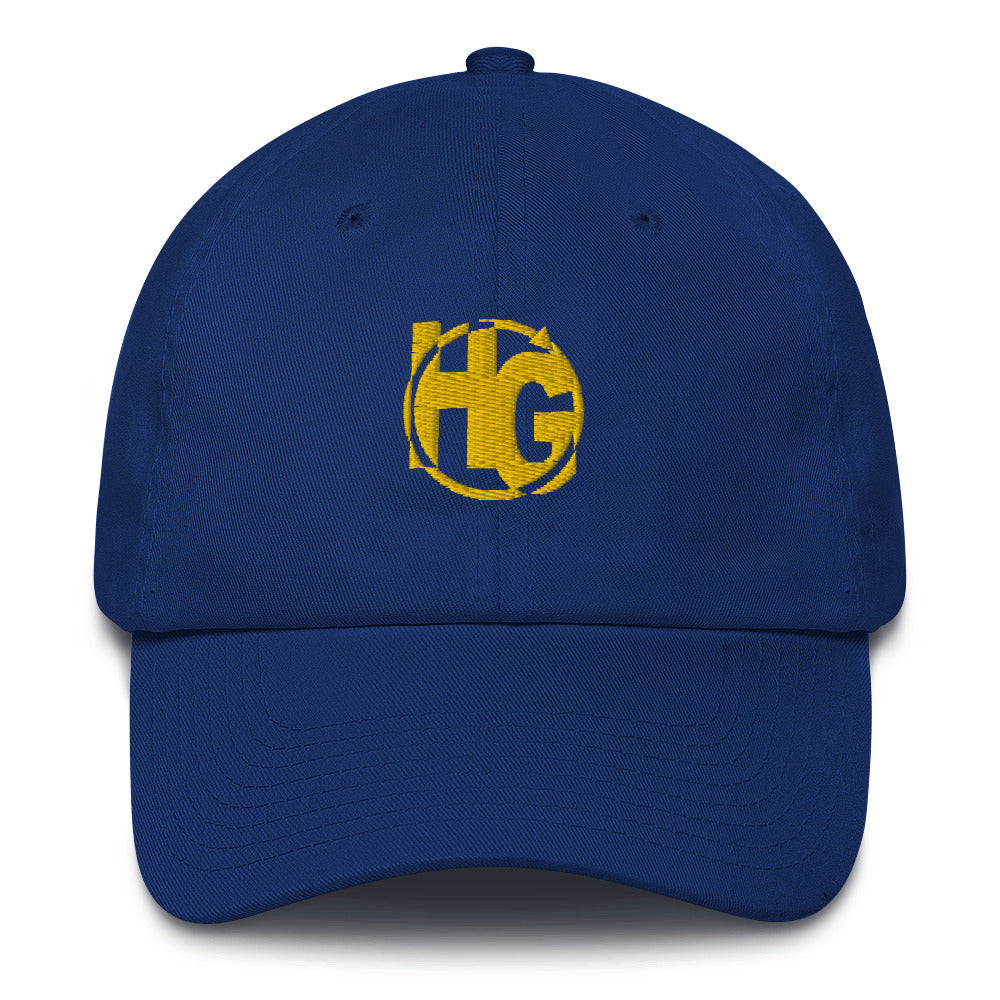HG Cotton Cap