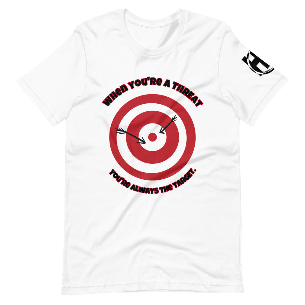 THE TARGET Unisex T-Shirt