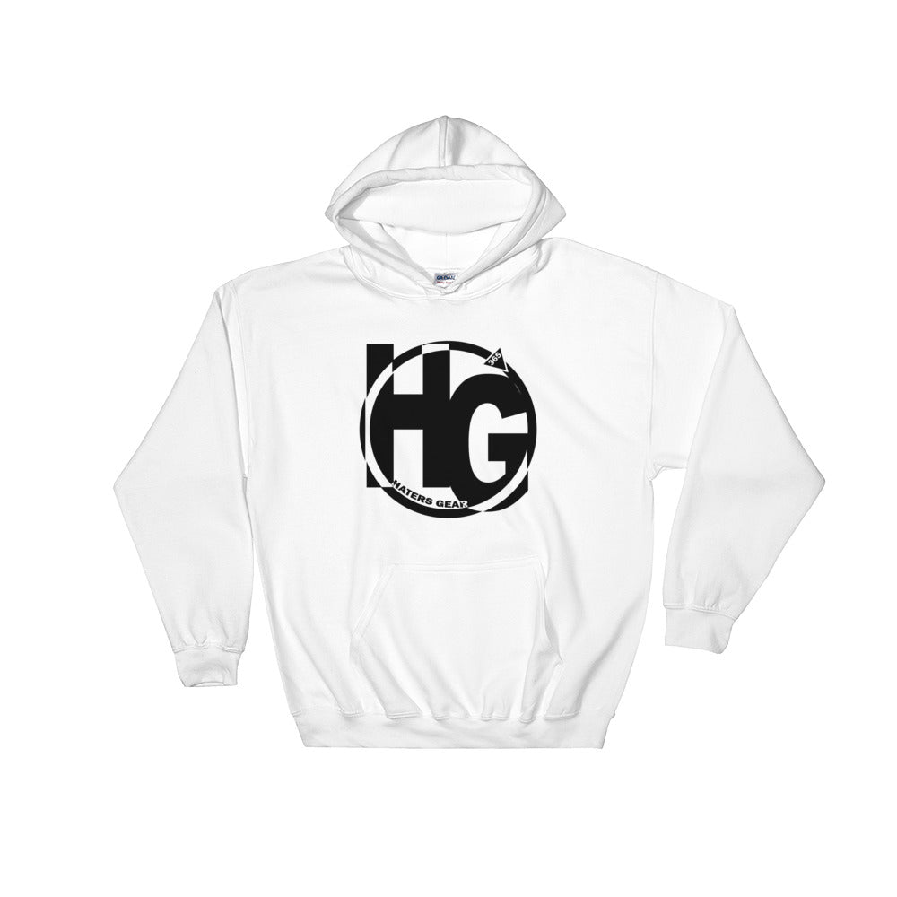 Hooded Sweatshirt HG LOGO