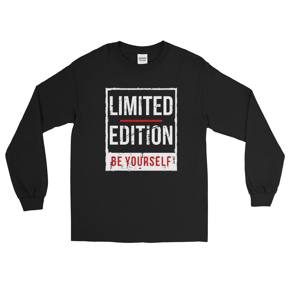 Limited Edition Long Sleeve Shirt