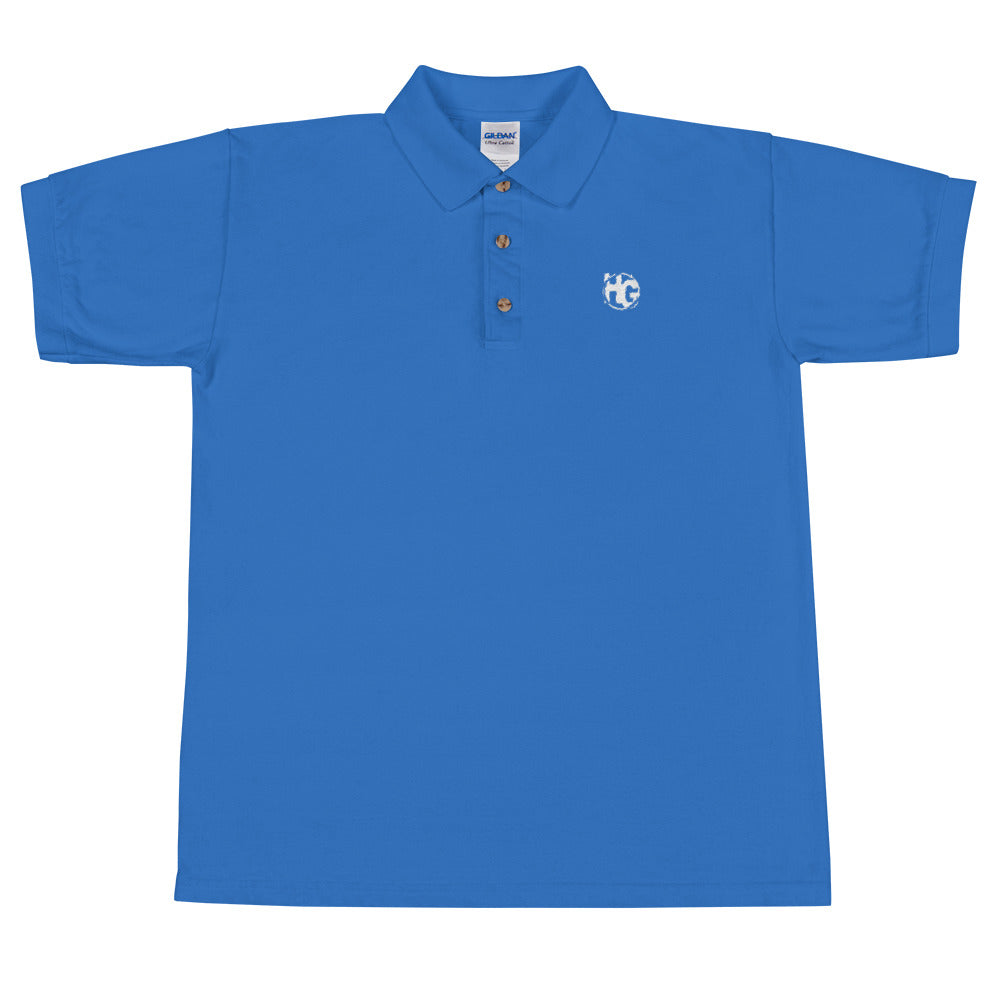 HG Embroidered Polo Shirt