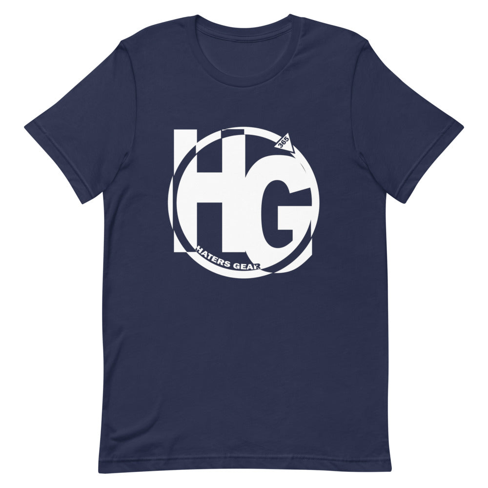 HG Short-Sleeve Unisex T-Shirt (Navy)