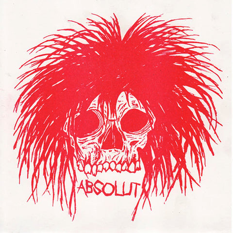 ABSOLUT - 2013 Demo 7""