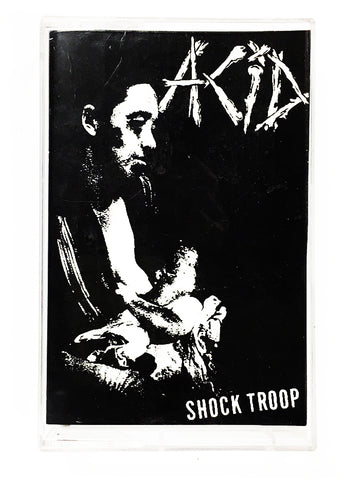 ACID - Shock Troop CS