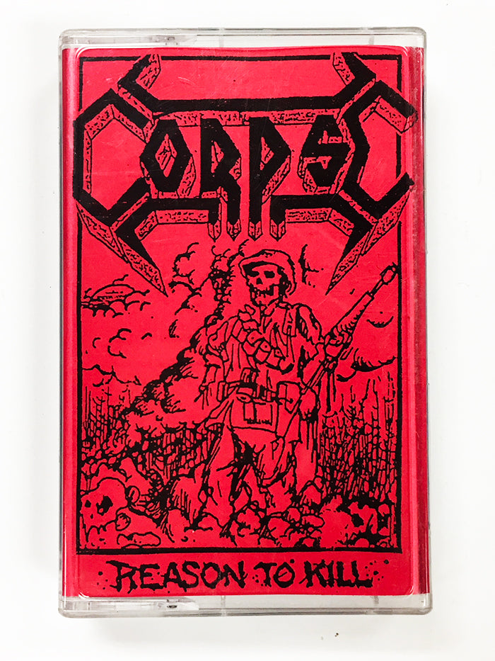 CORPSE - Reason To Kill CS