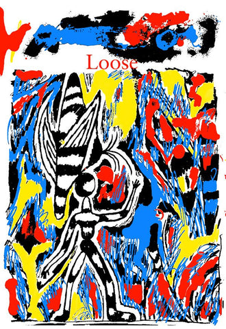 MICHAEL DEFORGE - Loose