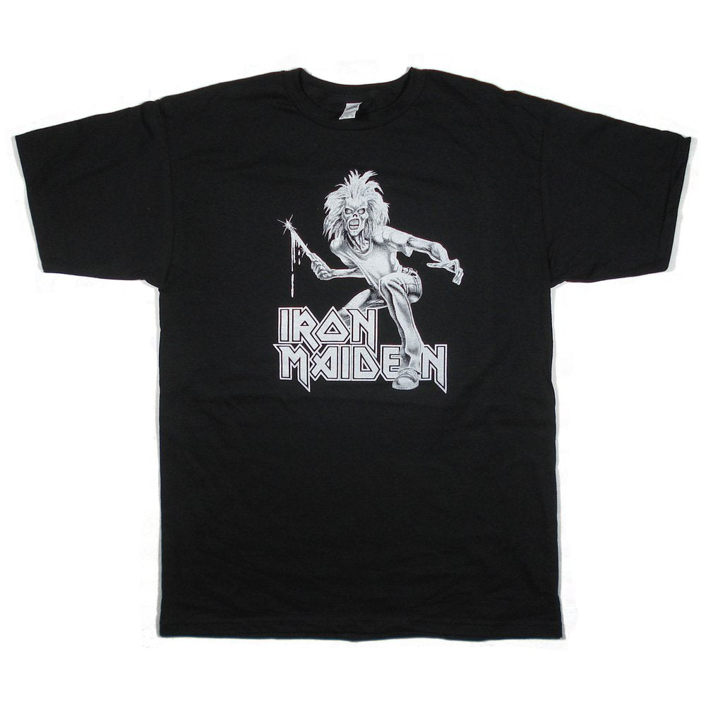 "IRON MAIDEN - ""Sanctuary"" T-Shirt"