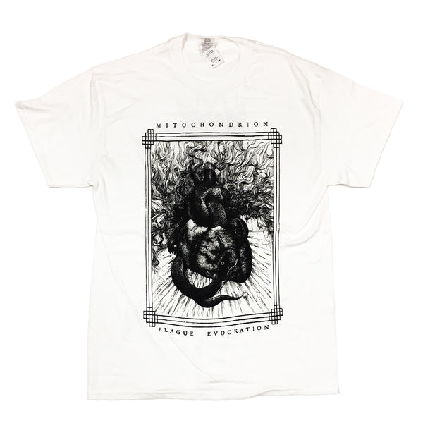 MITOCHONDRION - Plague Evockation T-Shirt