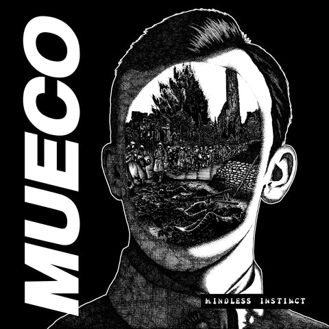 MUECO - Mindless Instinct LP