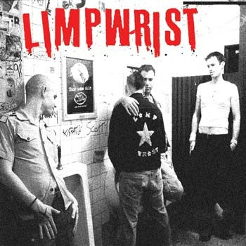 LIMP WRIST - First LP