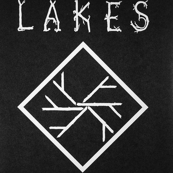 LAKES - Carved Remains b/w A Face In the Ash 7""