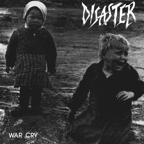 DISASTER War Cry MLP+Flexi