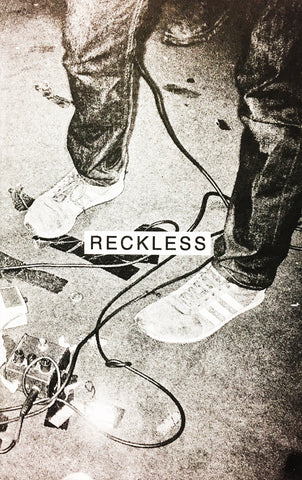 Reckless Photo Zine - Issue One