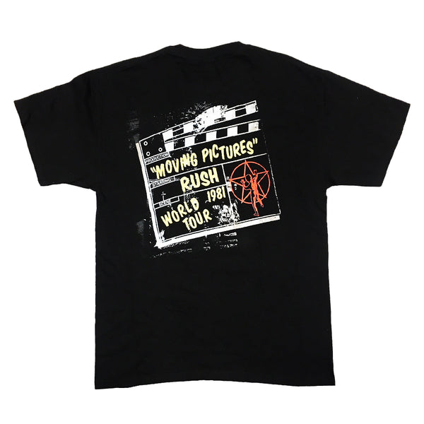 RUSH - Moving Pictures T-Shirt