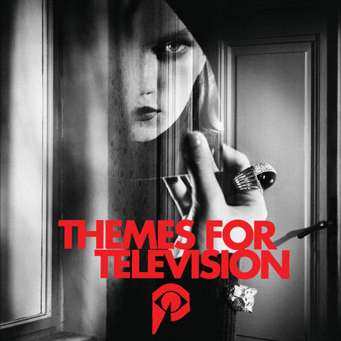 JOHNNY JEWEL - Themes For Television 2xLP