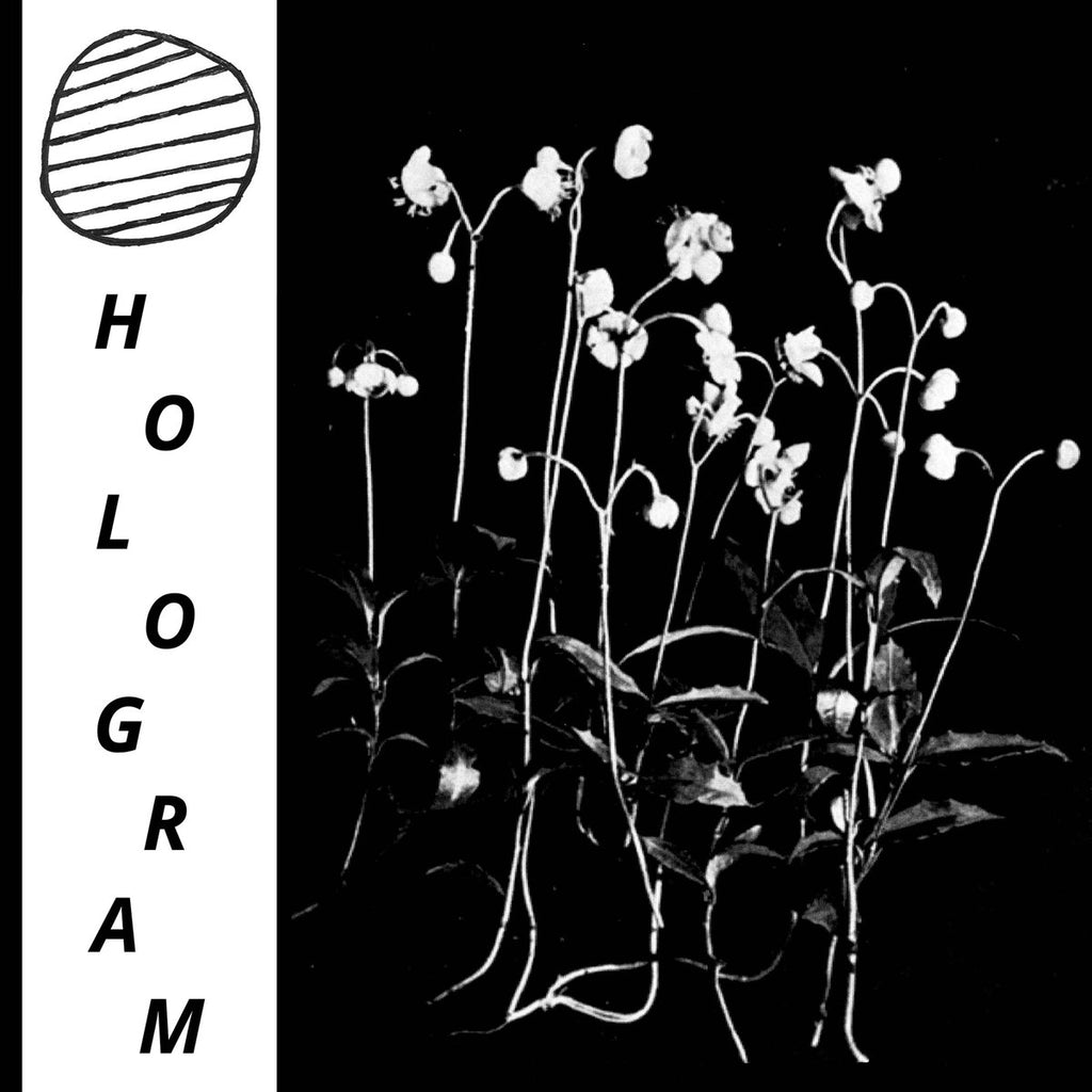 HOLOGRAM - Build Yourself up so Many Times Only to be Brought Down Again and Again 7""