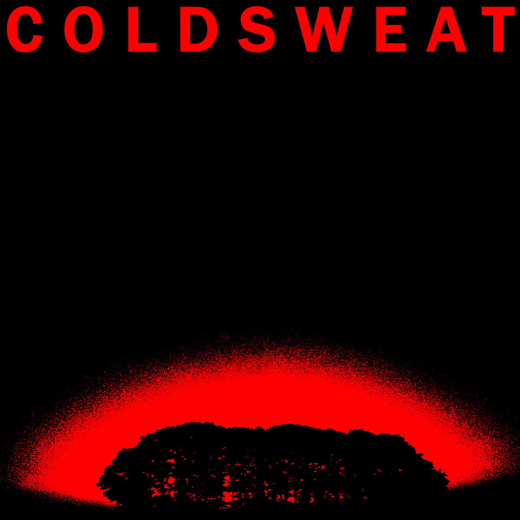 COLD SWEAT - Blinded [remastered] LP