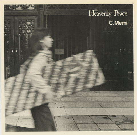 C. MEMI - Heavenly Peace 12""