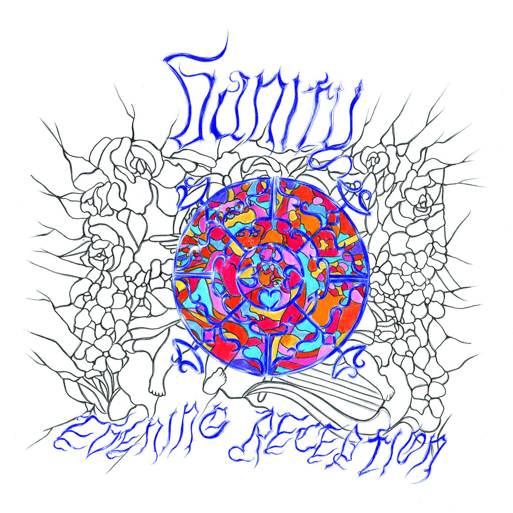 VANITY - Evening Reception LP