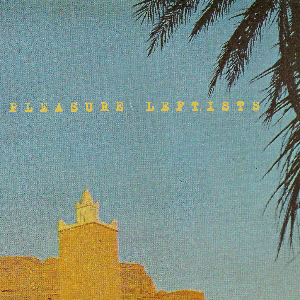 PLEASURE LEFTISTS - The Woods Of Heaven LP