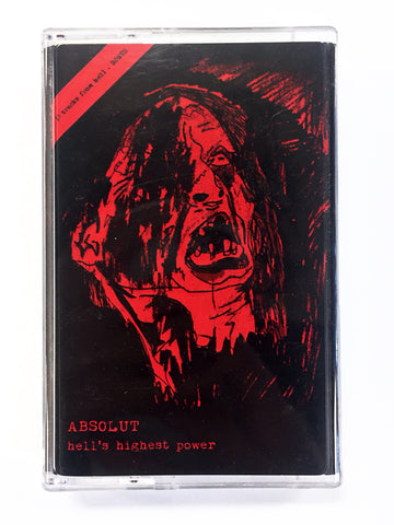 ABSOLUT - Hell's Highest Power CS