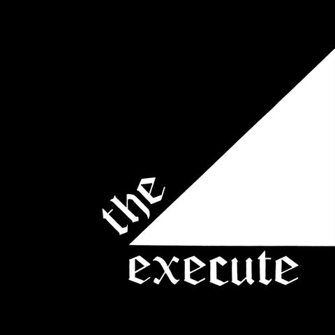THE EXECUTE - S/T LP (Comp Track Collection)