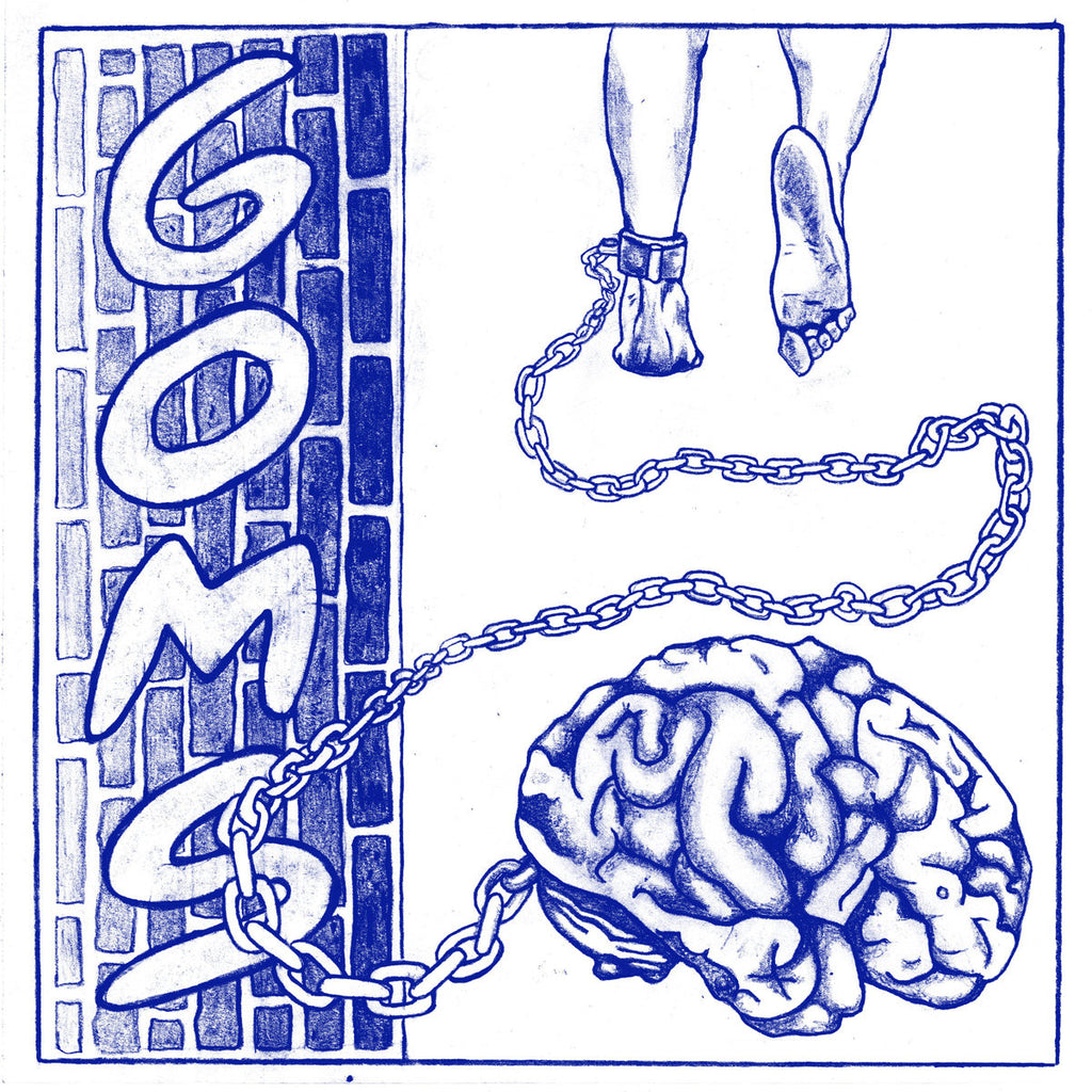 GOMS - Chain Reaction 7""