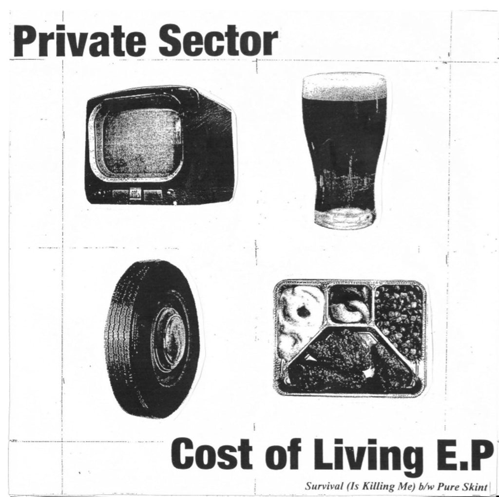 PRIVATE SECTOR - Cost of Living EP