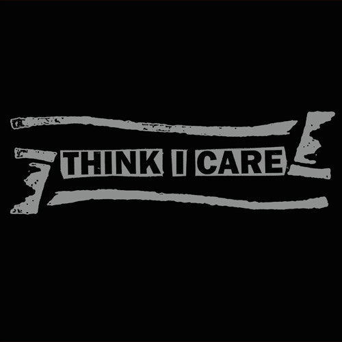 THINK I CARE - Singles LP