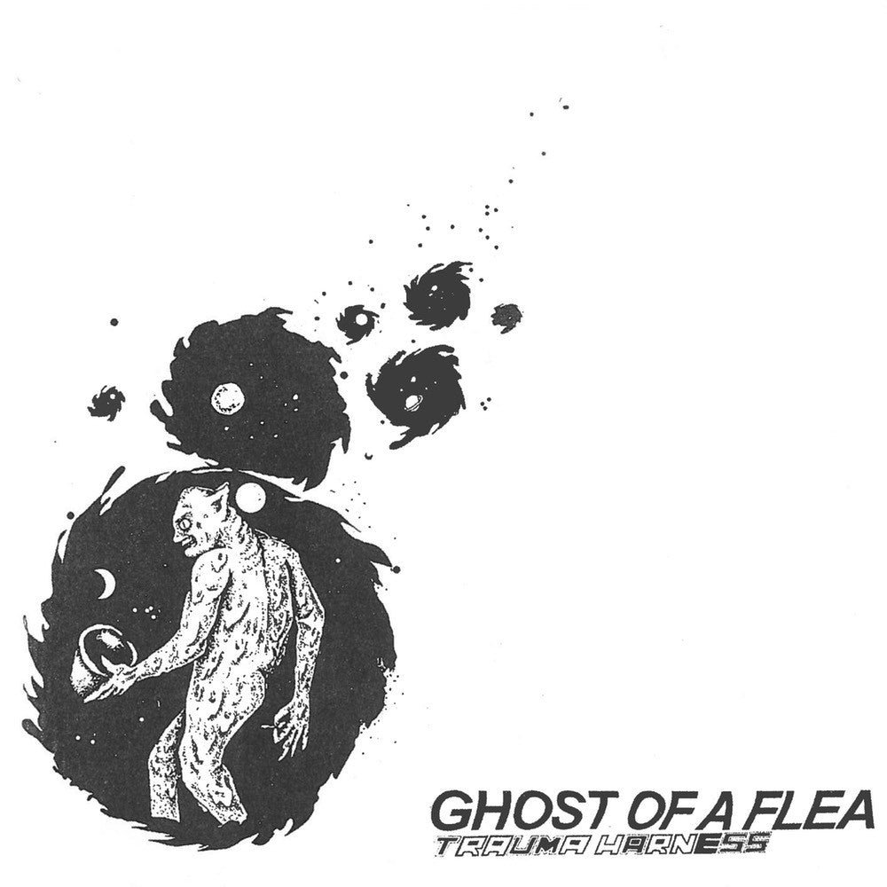 TRAUMA HARNESS - Ghost of a Flea 7""