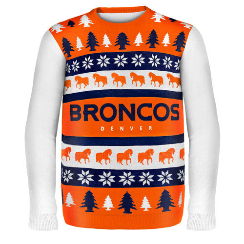 Denver Broncos Sweater