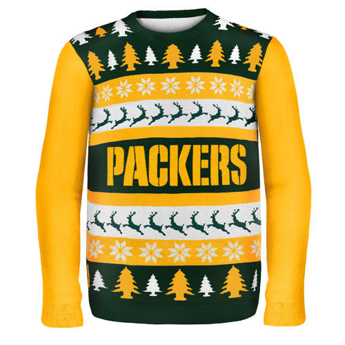 Green Bay Packers Sweater