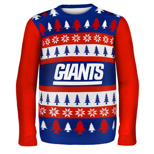New York Giants Sweater