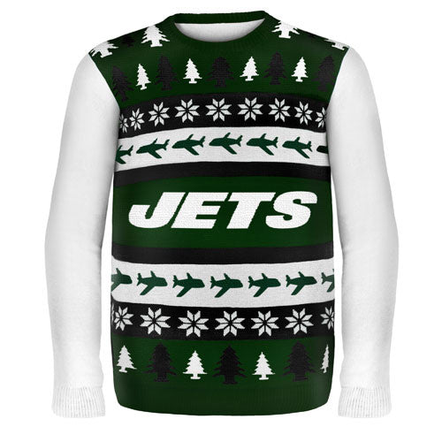 New York Jets Sweater