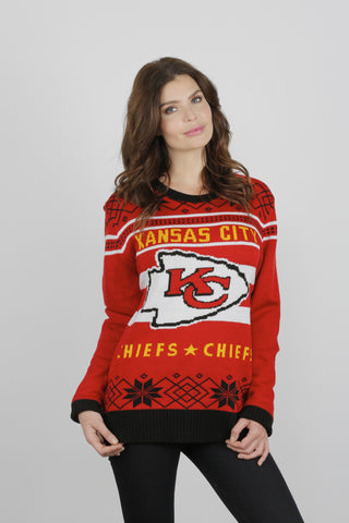 Kansas City Chiefs KC Team Logo