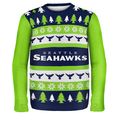 Seattle Seahawks Sweater