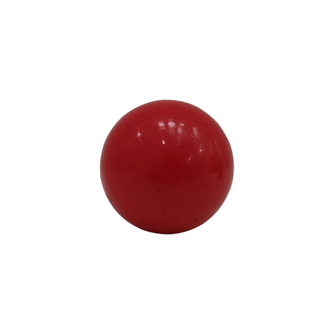 Traditional Garden Games Junior Croquet Set Replacement Red Ball