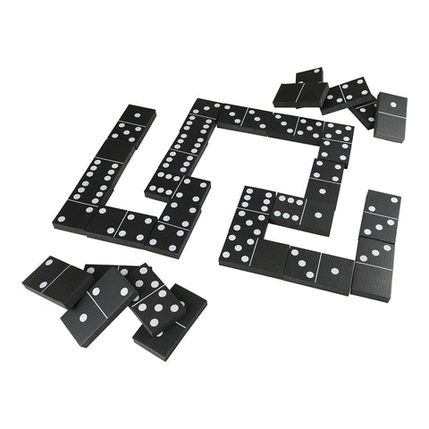 Traditional Garden Games Jumbo Dominoes