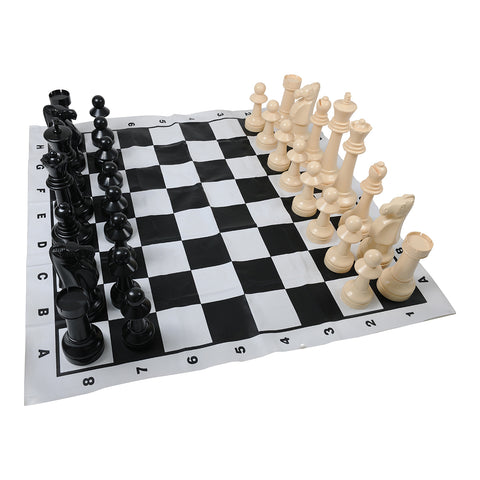 Giant Garden Chess 43cm Replacement Pieces