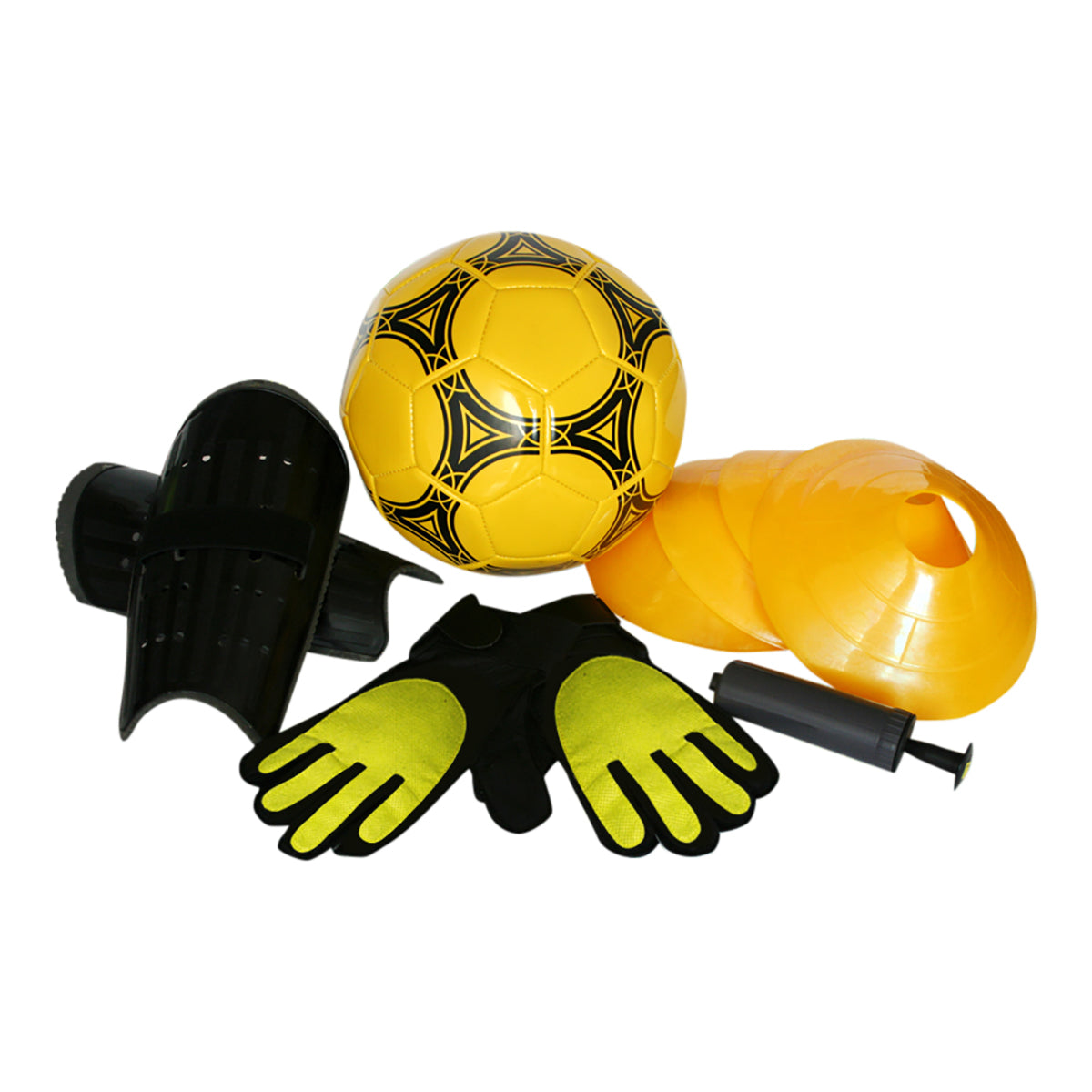 c3f7d7a56 Football Training Set & Backpack – Traditional Garden Games