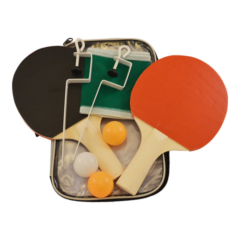 Traditional Garden Games Table Tennis Set